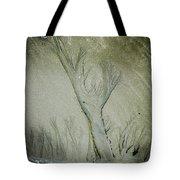 Under A Seashell Moon Tote Bag