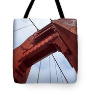 Under An Icon Tote Bag