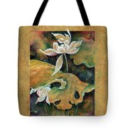 Under Cover Of Night - Under Care Of Stars Tote Bag