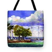 Under Maui Skies Tote Bag