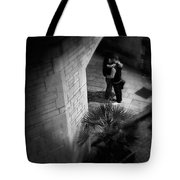 Under The Arch. Tote Bag