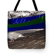 Under The Boardwalk 3 Tote Bag