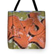 Under The Bridge Graffiti 4 Tote Bag