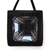 Under The Eiffel Tote Bag