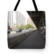 Under The Fdr 1 Tote Bag