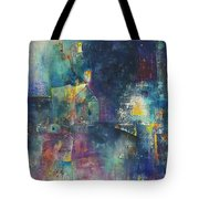 Under The Influence Tote Bag