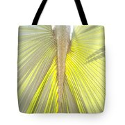 Under The Palm I Gp Tote Bag