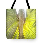 Under The Palm II Gp Tote Bag