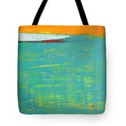 Under The Pressure Tote Bag
