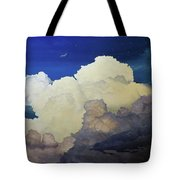 Under The Southern Cross Tote Bag