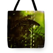 Under The Water Tote Bag