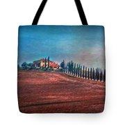 Under Tuscan Sun Tote Bag