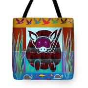 Under Water Life Animals Fish Snails Graphic Art Created By Navinjoshi At Fineartamerica.com Ideal F Tote Bag