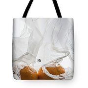 Under Wraps IIi  Tote Bag