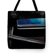 Los Angeles Underpass Tote Bag