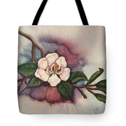 Understated Beauty Tote Bag
