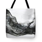 Undertows Tote Bag