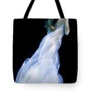 Underwater Nymph Tote Bag