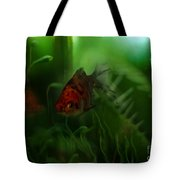 Underwater World Tote Bag