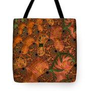 Underwater World - Series #40 Tote Bag