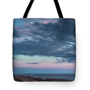 Undeterred Tote Bag