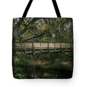 Undisturbed By Time Tote Bag
