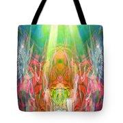 Unelanuhi-sungoddess Tote Bag