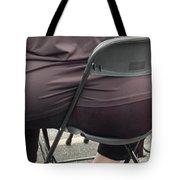 Unfair To Chair Tote Bag