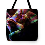Unfolding Tote Bag