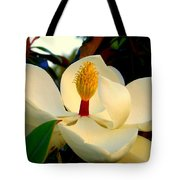 Unfolding Beauty Tote Bag