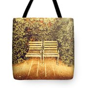 Unfulfilled Tote Bag