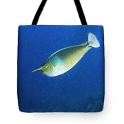 Unicorn Fish 2 Tote Bag