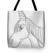 Unicornlove Tote Bag
