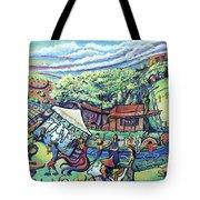 Unify Fest 2017 Tote Bag