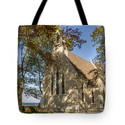Union Chapel Tote Bag
