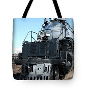 Union Pacific Big Boy I Tote Bag