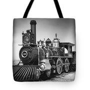Union Pacific No. 119 Tote Bag