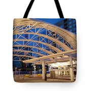 Union Staition Tote Bag