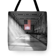 Union Station 2 - Kansas City Tote Bag