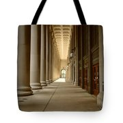 Union Station Chicago Illinois Tote Bag