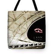 Union Station Denver Tote Bag