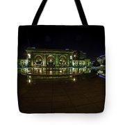 Union Station K.c. Tote Bag