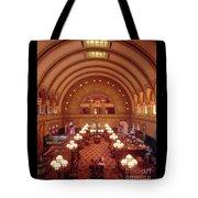 Union Station - St. Louis Tote Bag
