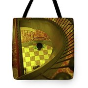 Union Station Stairs Tote Bag