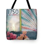 Scenes From Tucson Tote Bag
