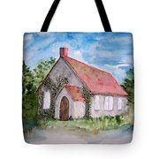 Unitarian Church Tote Bag