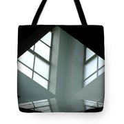 Unitarian Reflections Tote Bag
