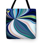 United Fronts Of A Rainbow Tote Bag