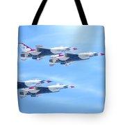 United States Air Force Tote Bag