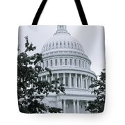 United States Capital Tote Bag